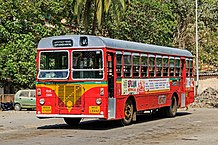 Best Bus Mumbai