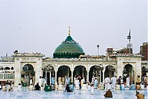 Data_Durbar_as_more_then_one_decade_before_by_Usman_Ghani