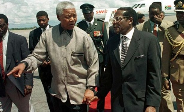 Mandela-and-Mugabe-ZiMetro