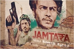Jamtara-poster