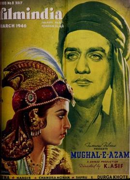 MughaleAzam_ad_(1946)
